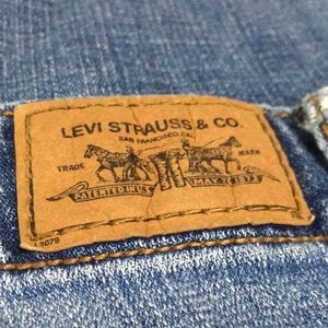 Levi's Jeans - 4 for $20